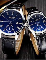 WomanAnd Men  Couples Fashion Wrist Watch Cool Watches Unique Watches