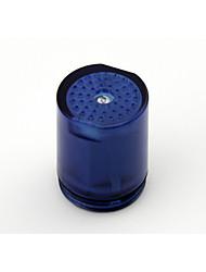 Недорогие -кухонный смеситель Матовый Настольная установка Современный Kitchen Taps / Высококачественный пластик ABS / LED