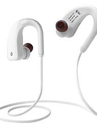 v4.0 sportive écouteurs Bluetooth casque sans fil avec micro mains libres le sport bourgeon oreille mobile pour Samsung (couleur assorties)