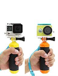 Недорогие -Плавающий Для Экшн камера Gopro 6 / Gopro 5 / Xiaomi Camera Дайвинг / Серфинг пластик