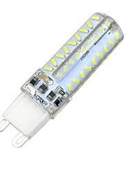 G9 Luci a sospensione Modifica per attacco al soffitto 72 leds SMD 3014 Decorativo Bianco caldo Luce fredda 600-700lm 3500/6500K AC