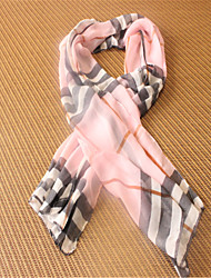 cheap -Ms. Qiu Dong Plaid Scarves Shawls And Super Long Lattice Chiffon Scarves Of England