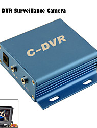 cheap -MiNi Portable TF Card DVR Surveillance Camera Adapter MiNi DVR C-DVR support 32GB SD Card