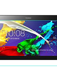 protector de pantalla de cristal templado para la lengüeta 2 lenovo película protectora a10-70 tableta a10-70f