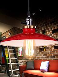 baratos -Luzes Pingente Luz Ambiente - LED, 110-120V / 220-240V, Amarelo, Lâmpada Não Incluída / 5-10㎡