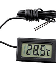 cheap -LCD Digital Fridge Freezer Thermometer Temperature