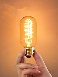 E27 40w Industrial Retro Style Tungsten Energy-saving Bulbs