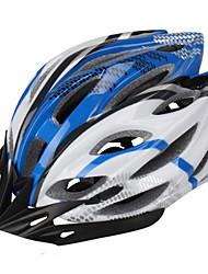 Helm ( Weiß / Rosa / Schwarz / Others , PC / EPS / PVC ) - Berg / Sport - für  Unisex 22 ÖffnungenBergradfahren / Straßenradfahren /