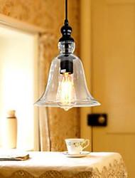 cheap -2-Light Pendant Light Ambient Light - LED, 110-120V / 220-240V, Warm White / Yellow, Bulb Not Included / 5-10㎡