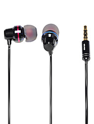 Abingo S500i High Performance In-Ear Headphone for Smart Phone