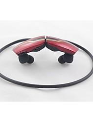 Bluetooth stéréo 4.0 style sport casque sans fil écouteurs Sweatproof oreillette bluetooth
