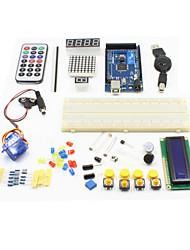 preiswerte -Mega 2560 r3 grundlegenden Starter-Kit für Arduino