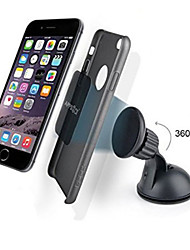 economico -Auto iPhone 6 Plus iPhone 6 5S iPhone iPhone 5 iPhone 5c iPhone 4/4S Universale Cellulare supporto base Chiusura magnetica iPhone 6 Plus