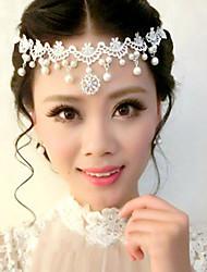 economico -copricapo da donna, copricapo da cerimonia speciale per matrimonio, stile elegante