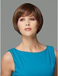 Недорогие -Европейский женщины леди прекрасные парик горячей продажи syntheic парик волны