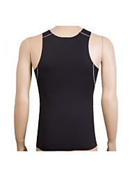 Cycling Vest Men's Bike Vest/Gilet Tank Breathable Quick Dry Sweat-wicking Exercise & Fitness