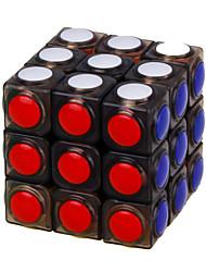 Rubik's Cube YongJun Cubo Macio de Velocidade 3*3*3 Velocidade Nível Profissional Cubos Mágicos Ano Novo Natal Dia da Criança Dom
