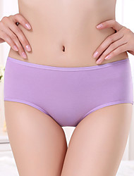 Meiqing® Women's Boy shorts & Briefs Cotton - M15AK5
