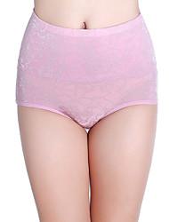 Meiqing® Women's Boy shorts & Briefs Cotton - A2K2