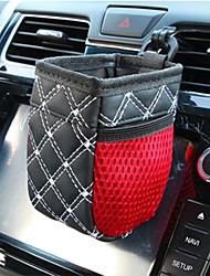 Недорогие -ziqiao многофункциональный автомобиль хранение мешок mobie телефон сумка