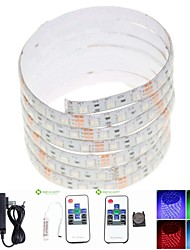 cheap -SENCART Decoration Light 300 LEDs RGB Dimmable / Waterproof / Remote-Controlled 100-240V