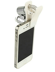 cheap -High Quality Waterproof 60 Times Mobile Phone Microscope And Screen Magnifier / Jewelry Appraisal / Ultraviolet Light