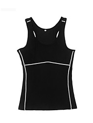 cheap -Women's Sports Tank Top Bike Vest / Gilet / Top Quick Dry, Breathable, Sweat-wicking Bike Wear