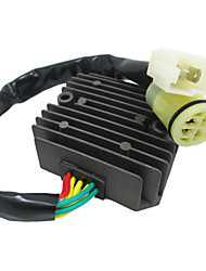 Motorcycle 12v Voltage Regulator Rectifier for Honda XRV 750 P-Y Africa Twin 1993 - 2003