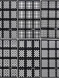 Jóias de Unhas - Adorável - para Dedo - de Outro - com 1Pcs - 17*9.8*0.3 - ( cm )