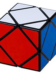 Недорогие -Волшебный куб IQ куб Shengshou Чужой Skewb Skewb Cube Спидкуб Кубики-головоломки головоломка Куб профессиональный уровень Скорость Классический и неустаревающий Детские Взрослые Игрушки
