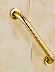 cheap -Towel Bar Contemporary Brass 1 pc - Hotel bath / Ti-PVD