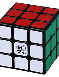 Недорогие -Волшебный куб IQ куб DaYan 3*3*3 Спидкуб Кубики-головоломки Головоломка Куб Устройства для снятия стресса головоломка Куб профессиональный уровень Скорость Для профессионалов