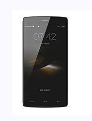 cheap -HOMTOM HT7 pro 5.5 inch / 5.1-5.5 inch inch 4G Smartphone (2GB + 16GB 13 mp MediaTek MT6735 3000 mAh mAh) / 1280x720 / Quad Core