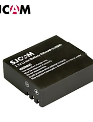 cheap -Battery For SJCAM Convenient Others Black