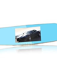 cheap -480p / Full HD 1920 x 1080 GPS / Motion Detection / G-Sensor Car DVR 120 Degree / 140 Degree / 170 Degree Wide Angle 5.0 Mega CMOS 5 inch
