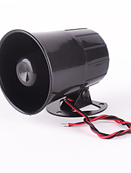 cheap -Iztoss Car Van Truck 6 Tone Loud Security Alarm Siren Horn 12V