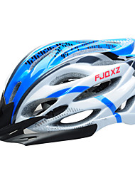 preiswerte -FJQXZ Fahrradhelm Radsport 20 Öffnungen Berg Extraleicht(UL) Bergradfahren Straßenradfahren Freizeit-Radfahren Radsport Wandern Winter