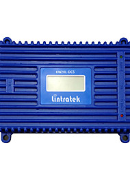 cheap -Lintratek® LCD Display GSM 1800MHz Boosters 4G LTE 1800MHz Cell Phones Signal Booster
