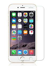 economico -antigraffio ultra-sottile protezione dello schermo in vetro temperato per iPhone 6 più / 6s più