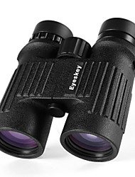 cheap -Eyeskey 10X42 mm Binoculars High Definition Waterproof Weather Resistant Generic Roof Prism Wide Angle General use Hunting Bird watching