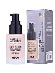 cheap -Eight-way Integration Shook Liquid Foundation Cosmetic Beauty Care Makeup for Face