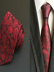 Mode masculine nouvelle classique formel cravate cravate cadeau de fête de mariage