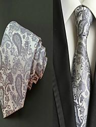 Klassiske mænds slips slips bryllup fest gave