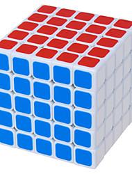billige -Rubiks terning Shengshou 5*5*5 Let Glidende Speedcube Magiske terninger Puslespil Terning Professionelt niveau Hastighed Konkurrence Gave
