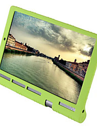 abordables -Funda Para Lenovo Funda Trasera Un Color Suave Silicona para Lenovo Yoga Tab 3 Pro