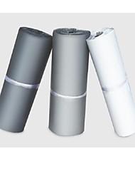 basekey 100 шт поли мешок курьером доставки посылок пластиковая сумка почтовая почта печать 450x600mm случайный цвет