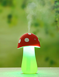 Недорогие -домашний аромат многофункциональные лампы водить с воздушный диффузор очиститель хороший увлажнитель воздуха гриб ночной свет (ассорти