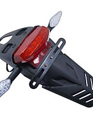 Недорогие -заднее крыло задний фонарь поворота свет для Honda грязи яму велосипед внедорожных мотоциклов 50-150cc