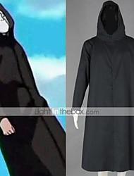 Ispirato da Naruto Hatake Kakashi Anime Costumi Cosplay Abiti Cosplay Tinta unita Mantello Per Uomo