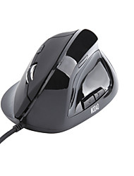 cheap -Wired Ergonomic Mouse DPI Adjustable Backlit 800/1600/2400/3200